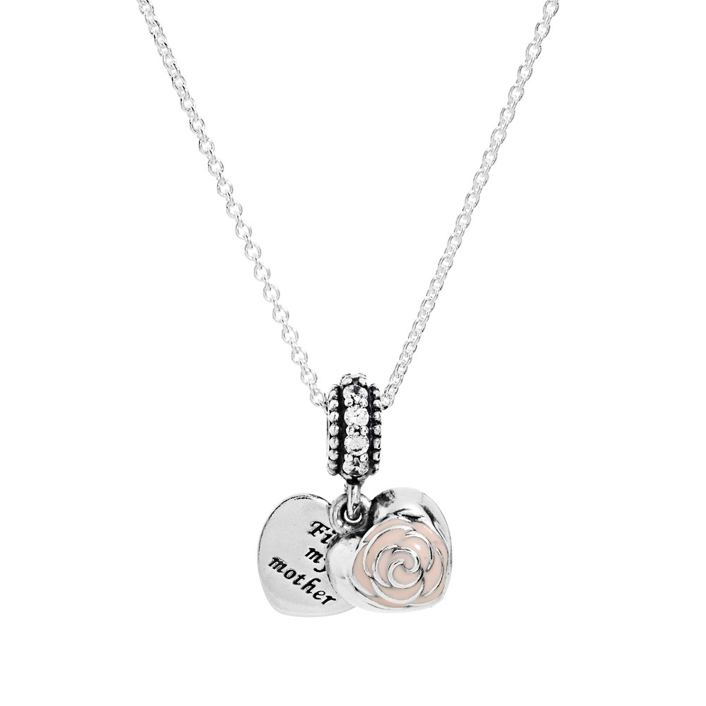 pandora necklaces sale